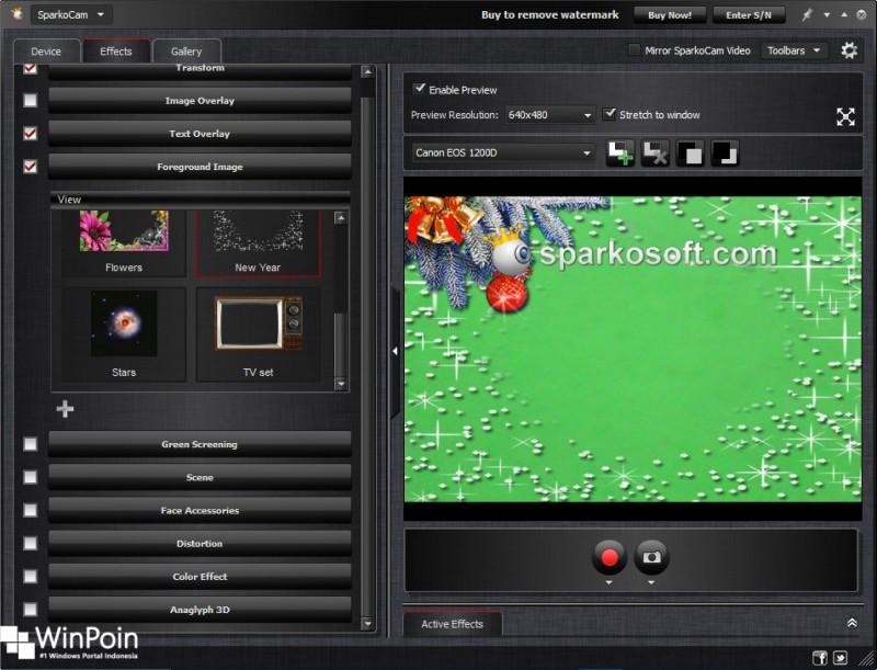 Cara Menjadikan Kamera DSLR sebagai Webcam di Windows (3)