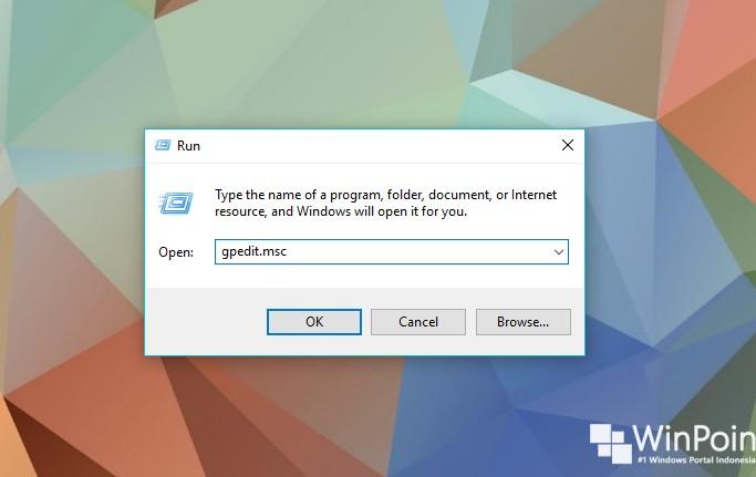 Cara Menyembunyikan Foto, Nama dan Email pada Layar Sign-in Windows 10 (1)