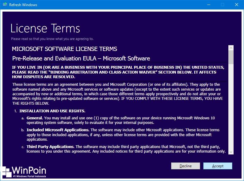 Cara Refresh Windows 10 dengan Tool Refresh Windows (1)