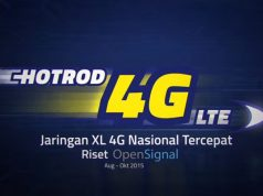 Review Internet: XL COMBO XTRA 4G LTE – Harga, Kecepatan, Stabilitas, dsb (+Tips)
