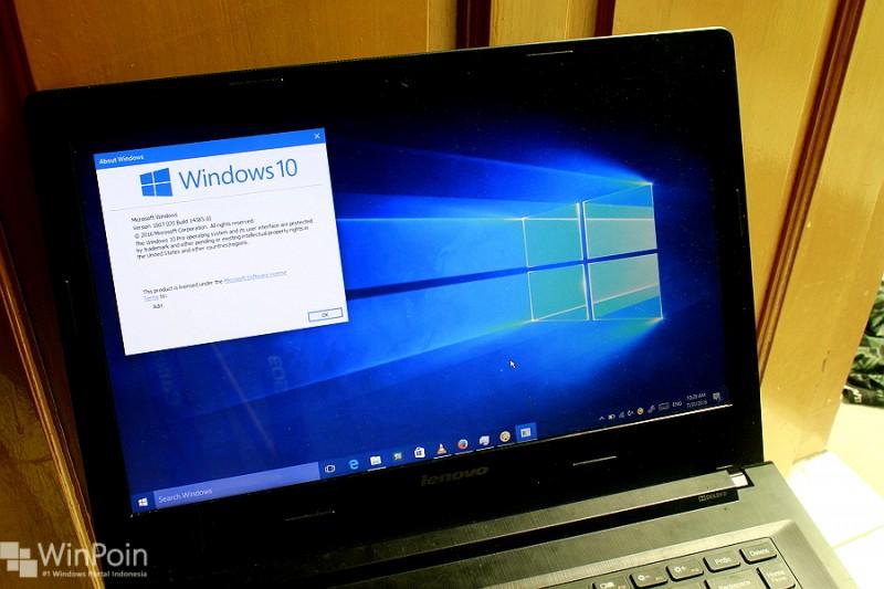 Dengan Cara Ini, Kamu Masih Bisa Upgrade ke Windows 10 Secara Gratis (1)