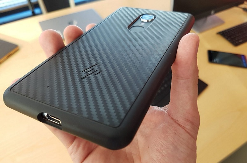 HP Elite x3 Rugged Case