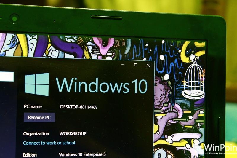 Lagi, Microsoft Merilis Build 14379 ke Fast Insider PC dan Mobile