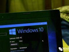Microsoft Merilis Windows 10 Build 14393.5 ke Slow dan Release Preview Ring