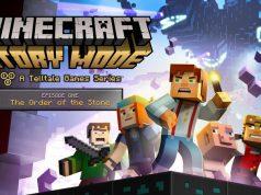 Minecraft: Story Mode - A Telltale Games Series Sedang Gratis! Ayo Segera Diunduh