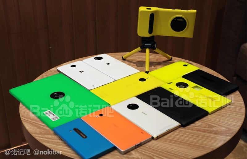 Bocoran Gambar Terbaru Beberapa Device Nokia yang Batal Dirilis