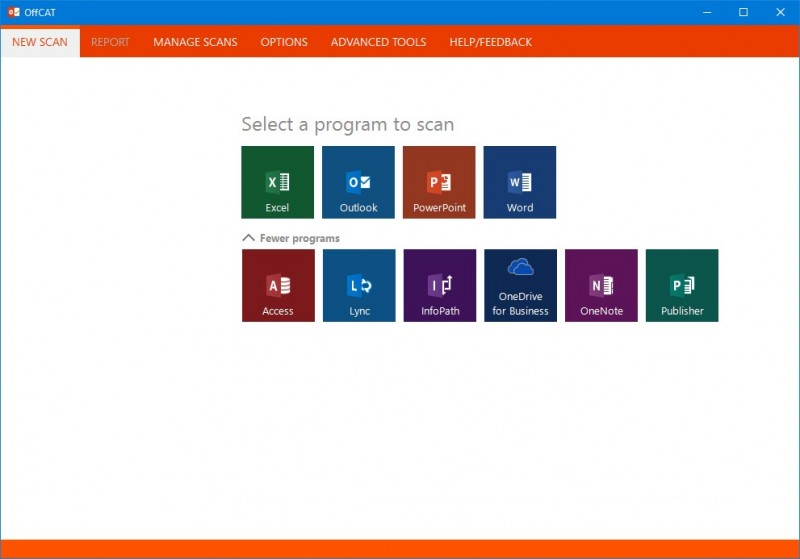Office Configuration Analyzer Tool Troubleshooting Masalah Pada MS Office (3)