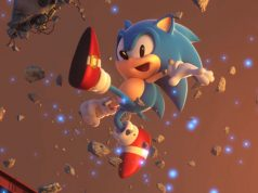 Project Sonic 2017 akan Hadir di Xbox One dan PC (Windows 10)