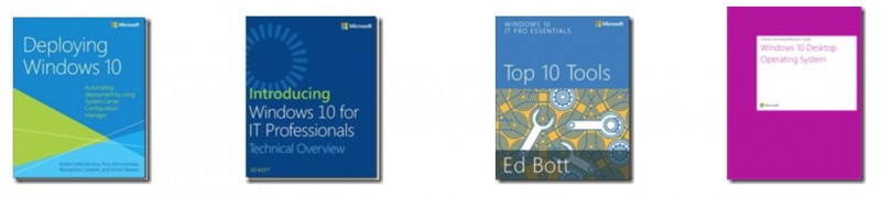 HOT: Dapatkan Ratusan Ebook Gratis Terbaru dari Microsoft!