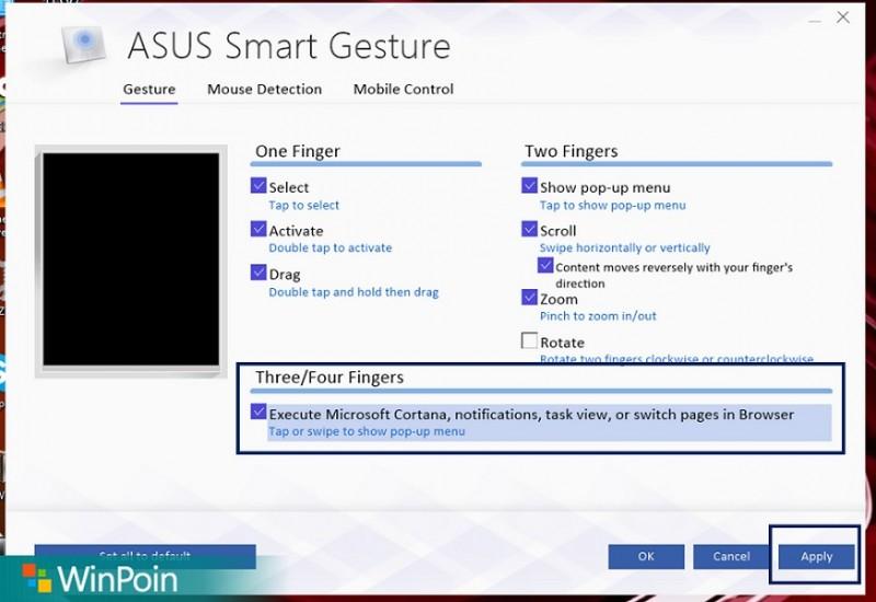 Smart Gesture-2