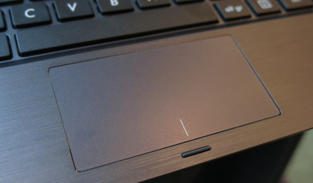Touchpad Asus Smart Gesture-1