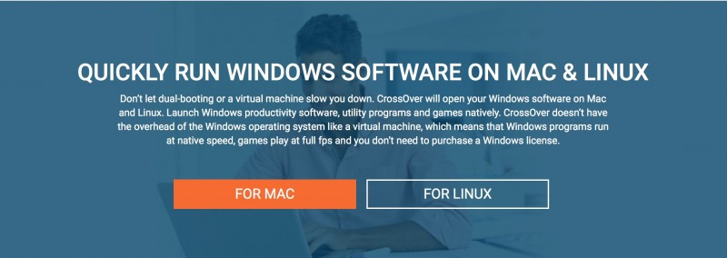 Dengan CrossOver untuk Android, Software Windows Bisa Berjalan di Chromebook