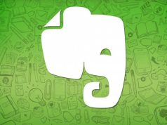 Evernote Membawa Desktop App ke Windows Store di Anniversary Update