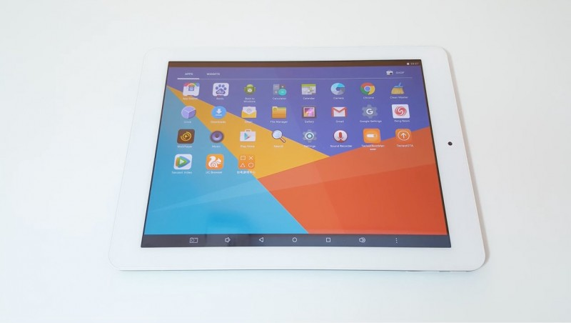 Ada Giveaway Tablet 2-in-1: Teclast X98 Plus II