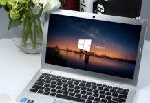 Martian A8: Akhirnya Ada MacBook Clone Berspesifikasi Mumpuni