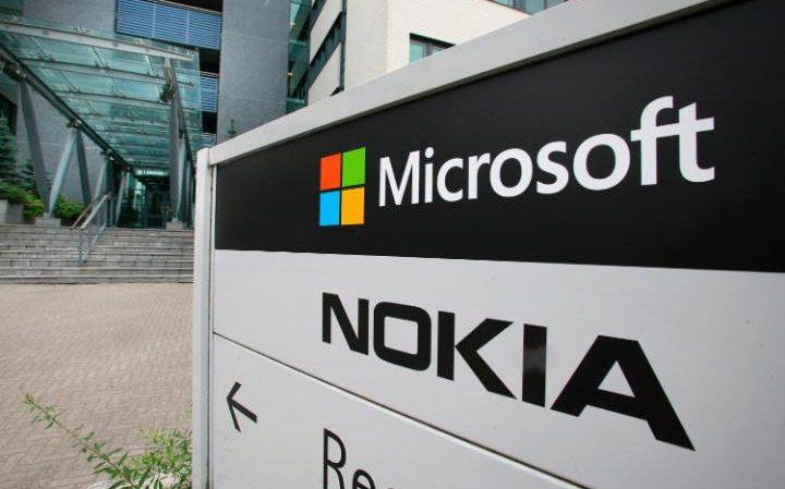 Microsoft Resmi Menutup Unit Mobile Phone di Finlandia