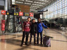 Dukung None Developers: Berjuang di World Final Imagine Cup 2016!