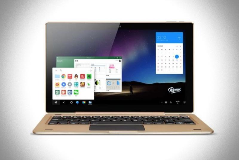 Onda oBook10 SE: Tablet Hybrid 2-in-1 yang Menggunakan Remix OS