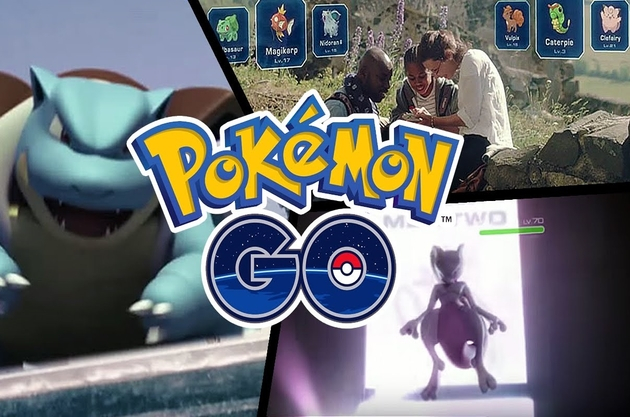 Pokemon Go Sukses Besar, Diperkirakan Meraup Pendapatan Hingga 21 Miliar per Hari