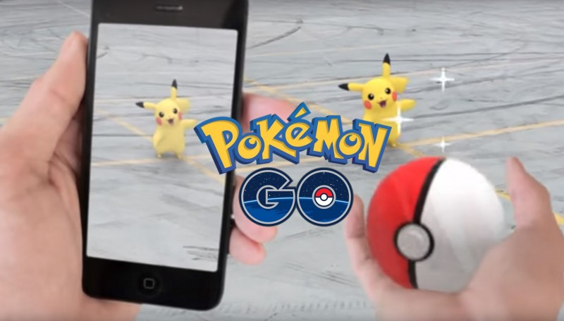 Petisi yang Meminta Pokemon GO Dirilis di Windows 10 PC & Mobile