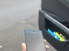 Flagship Sony Xperia Berikutnya Memiliki Desain Mirip Lumia