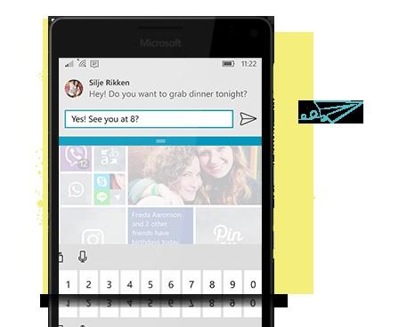 Download Viber untuk Windows 10 PC & Mobile