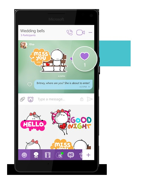 Download Viber untuk Windows 10 PC & Mobile