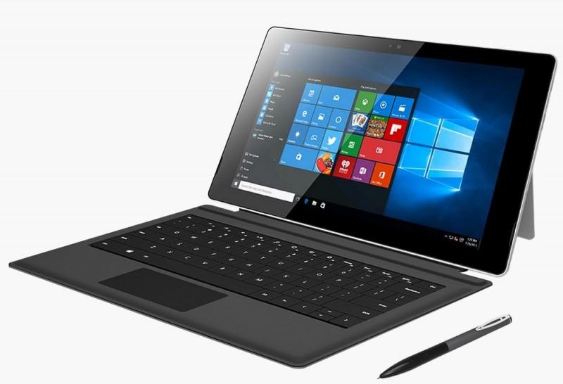 Microsoft Surface Clone dan Berbagai Tablet Hybrid Lain sedang Diskon