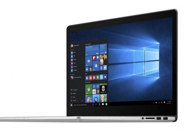 Bocoran Terbaru Mengenai Spesifikasi dari Xiaomi Notebook