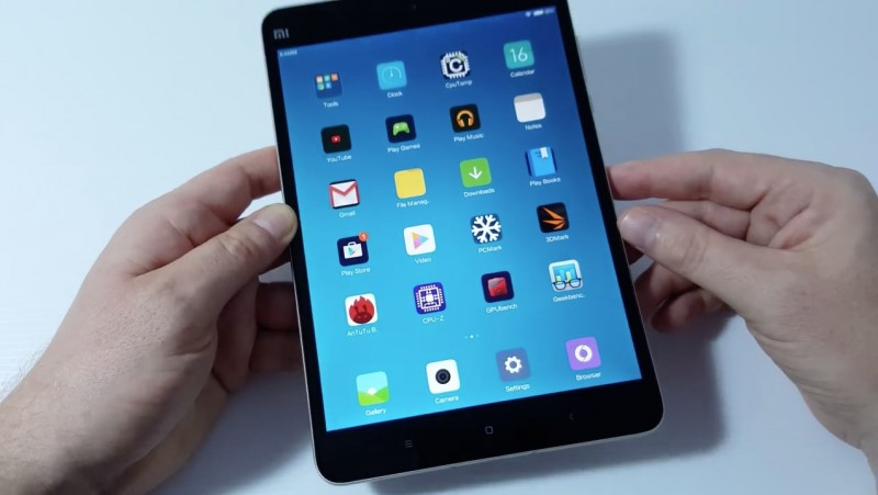 Xiaomi Mi Pad 2 Android vs Windows 10, Pilih Mana?