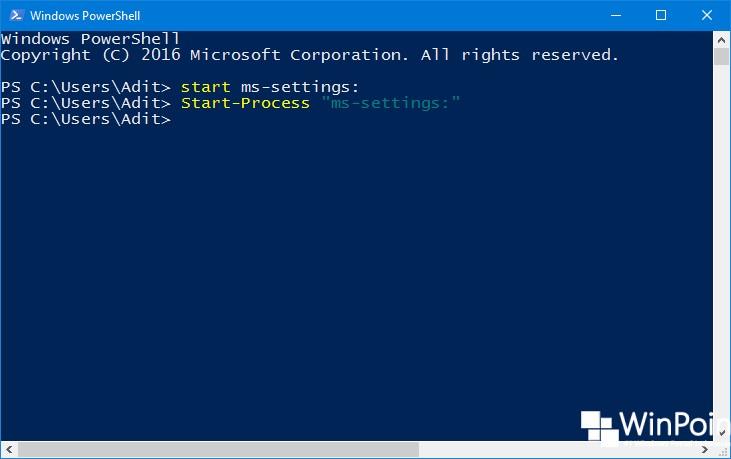 10 Cara Membuka Settings di Windows 10 (10)