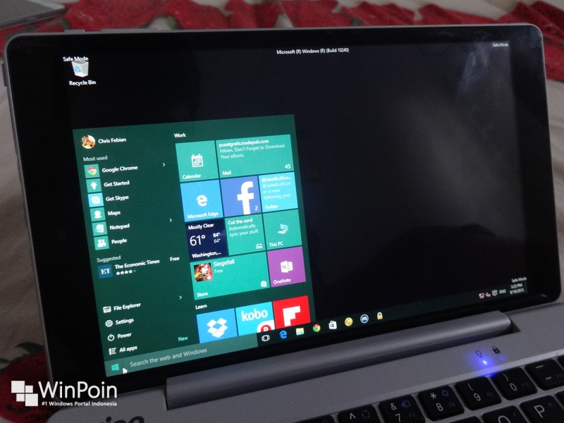 2 Cara Masuk Save Mode di Windows 10 (1)