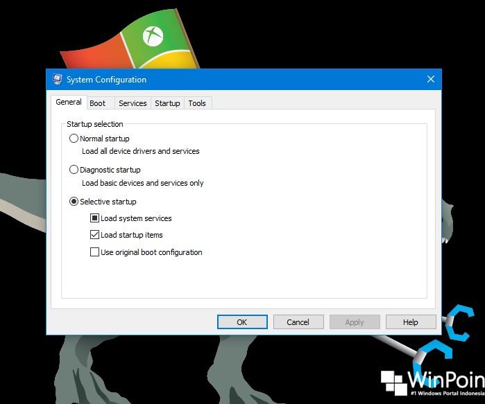 2 Cara Masuk Save Mode di Windows 10 (1)