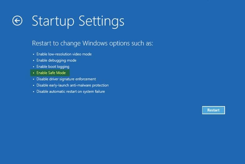 2 Cara Masuk Save Mode di Windows 10 (2)