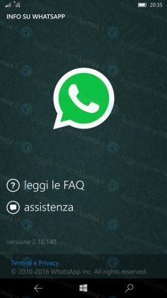 WhatsApp Beta Mendapatkan Update Baru