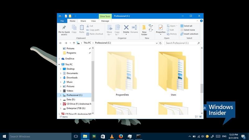 Cara Menampilkan File Tersembunyi di Windows 10 (1)