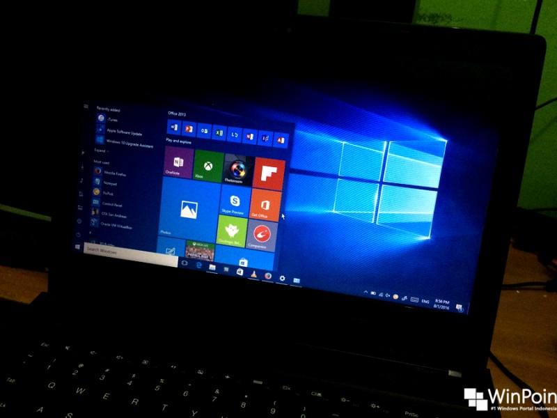 Cara Mendapatkan Windows 10 Anniversary Update (1)