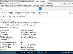 Cara Mengganti Jenis dan Ukuran Huruf di Mozilla Firefox (1)