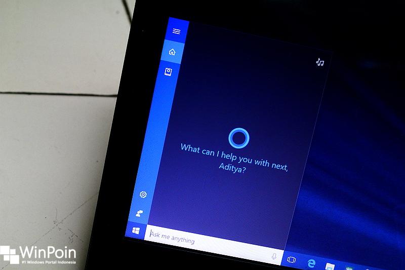 Cara Mengganti Nama Panggilan Kamu pada Cortana Windows 10 (1)