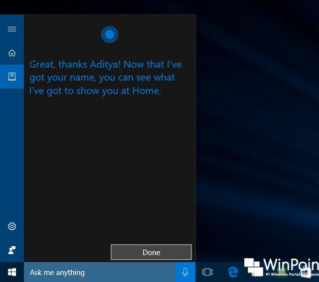 Cara Mengganti Nama Panggilan Kamu pada Cortana Windows 10 (5)