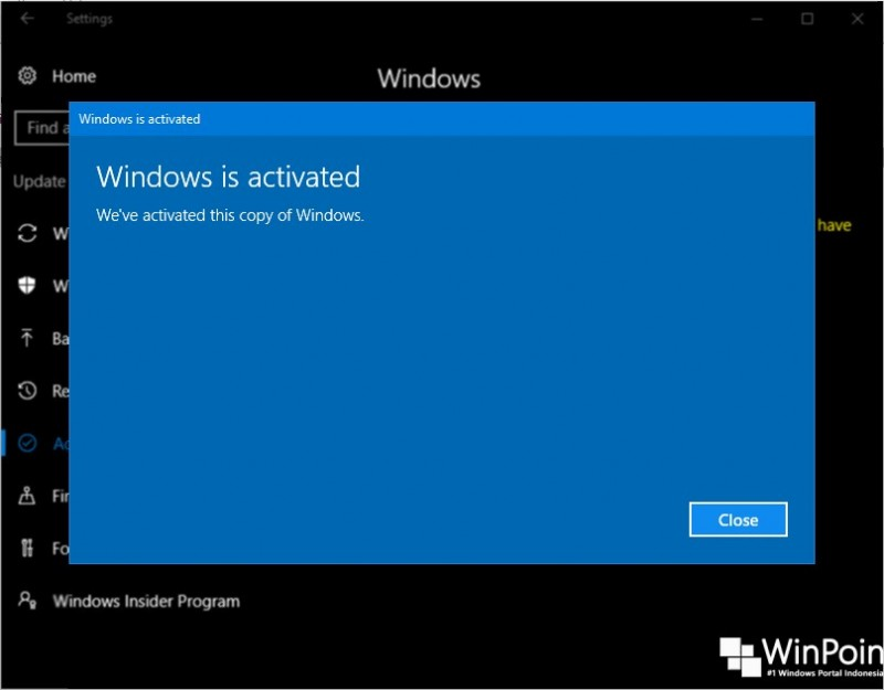 Cara Menggunakan Windows 10 Activation Troubleshooter (3)