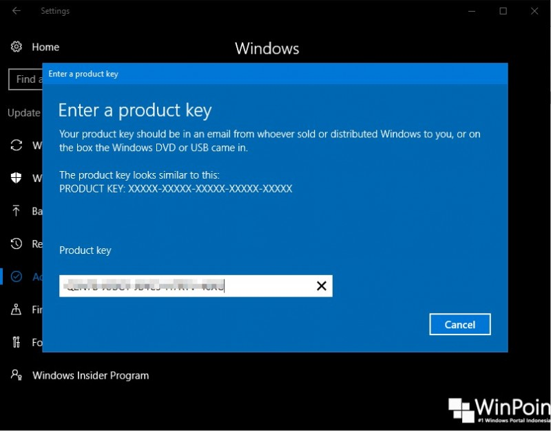 Cara Menggunakan Windows 10 Activation Troubleshooter (4)