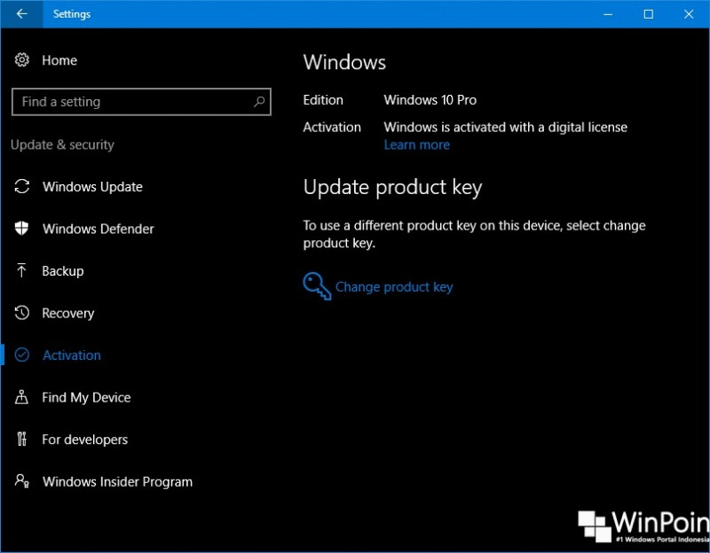 Cara Menggunakan Windows 10 Activation Troubleshooter (5)