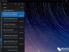 Cara Menghapus Akun Email dari Aplikasi Mail di Windows 10 (1)