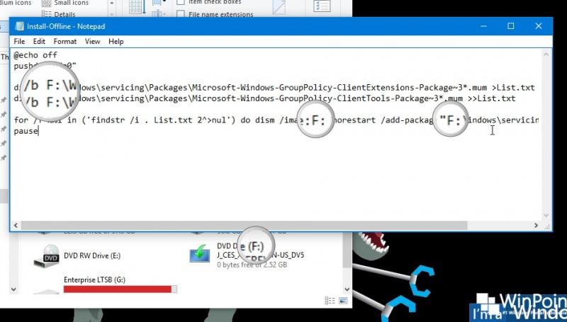 Cara Menginstal Group Policy Editor di Windows 10 Home (2)