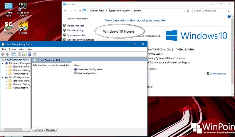 Cara Menginstal Group Policy Editor di Windows 10 Home (4)