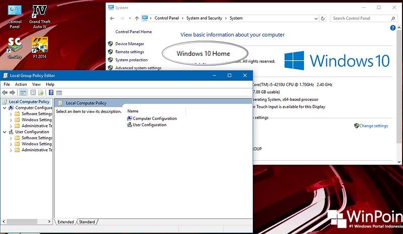 Cara Menginstal Group Policy Editor di Windows 10 Home (4)