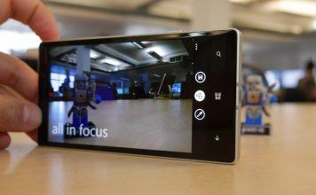 Seperti Apa Sih Kualitas Foto DNG di Lumia 930