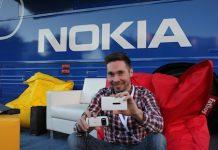 Juha Alakarhu Kembali Bergabung ke Nokia