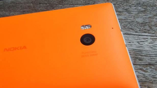 Review Windows 10 Mobile Camera di Lumia 930